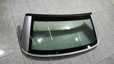 MERCEDES SLK 170 LUNOTTO/Parte posteriore copertura in argento metallizzato