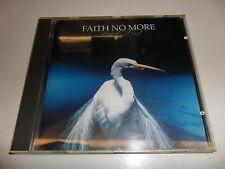 CD  Angel dust von Faith No More