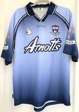 O'Neills 1918 Arnotts Dublin Soccer Jersey Mens Size M.