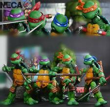 Neca Kids Tv Movie Video Game Action Figures Ebay