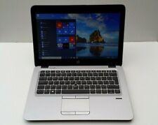 """HP EliteBook 725 G3 A10 - 8700B 12.5"""" 8GB 128GB SSD AMD Radeon R6 GRADE A R1"""