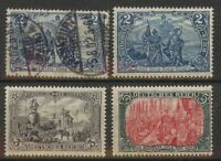 Lot Germany Mi79 and other, M/U, #1855