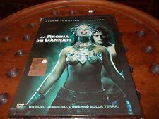 La regina dei dannati Snapper Dvd ..... Nuovo