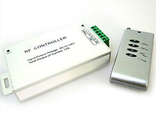 Centralina Kit Controller RGB Telecomando RF Wireless Per Bobina LED RGB 12V 24V
