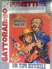 Mago West N.3 Mondadori Buono
