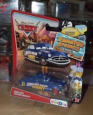 CARS - DOC HUDSON HORNET - Mattel Disney Pixar ToysRus