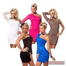 Cocktail One Shoulder Hand-wash Only Regular Dresses for Women