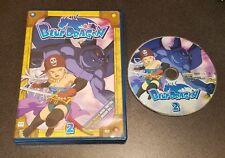 Blue Dragon: Volume 2 (DVD, 2008) VizKids anime tv show series Episodes 6-9
