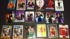 27 card Andrea Bargnani with 19 Rc / Rookies and 2008 exquisite - 14 Numbered SP