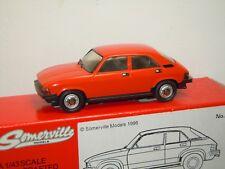 Austin Allegro 3 - Somerville 143 England 1:43 in Box *34375