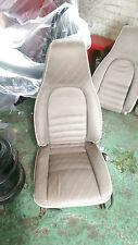 Porsche 944 (1986-1991) O/S Driver Right Front Porsche Script Electric Seat