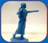 Barzso Corps Discovery Character Sacagawea Indian Scout Lewis Clark Expdetion