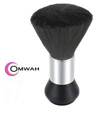Omwah Professional Barber Neck Duster Brush  Salon Stylist Barber Haircut