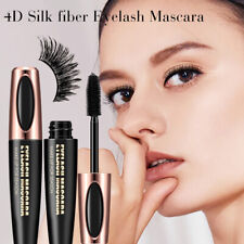 Beauty 4D Silk Fiber Eye Lash Mascara Original Box Thrive Liquid Extension USA