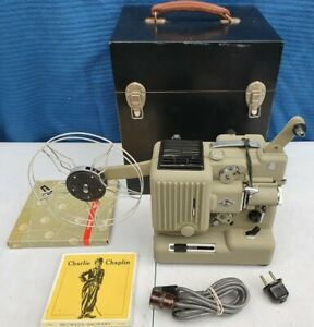 Eumig P9 Imperial Movie Projector with Case