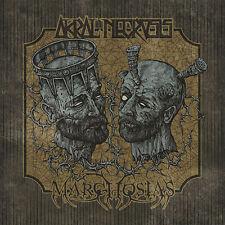 "Akral Necrosis / Marchosia ""(inter)Section"" (NEU / NEW) Black-Metal"
