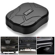 TKSTAR TK905 Car GPS Tracking Tracker Magnet 90 Days Standby IP66 Black EU Model