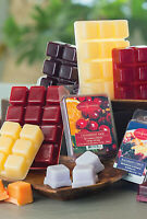 Wax Melts Candle Warmers Wax Scented Fragrances Wax Melts 2.5 oz