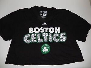 Adidas Boston Celtics  Meshing Around THE Go-To Tee, Small