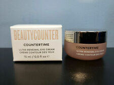 New in box Beauty counter countertime ultra renewer eye cream