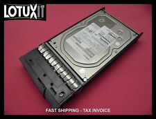 """NetApp 2TB 7.2K SATA 3.5"""" HDD X306A-R5 108-00270 DS4243 DS4246"""