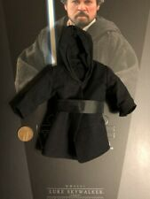 Hot Toys Luke Skywalker TLJ Crait Ver MMS507 Tunic & Belt loose 1/6th scale