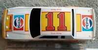 Darrell Waltrip Pepsi Challenger Metal Stock Car
