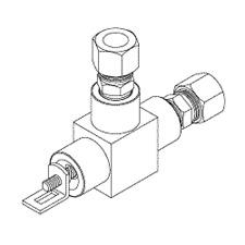 OEM FILL VENT VALVE  for  AUTOCLAVES  MIDMARK  RITTER 7/M7 RPI # RCV052
