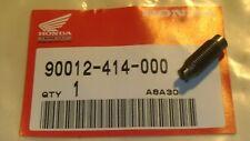 See Model List New Genuine HONDA Valve Tappet Adjuster Screw 90012-414-000