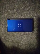 Nintendo DS Lite Bundle - NDSL Cobalt Blue plus 188 games cartridge