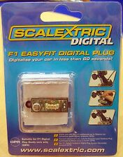 SCALEXTRIC C8516 DIGITAL CHIP CONVERSION FOR F1 NEW 1/32 DPR SLOT CAR PART
