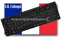 Clavier Français Original Pour Asus V090562BK1 FR 04GNV91KFR00-1 Neuf