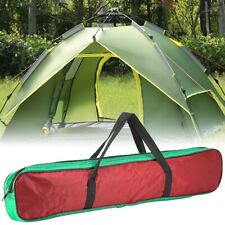 Tebru Portable Outdoor Camping Equipment Tent Storage Bag Organizer for Camping