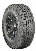4 New Cooper Discoverer A/T3 XLT All Terrain Tire LT295/70R18 LT295 70 18 10PR