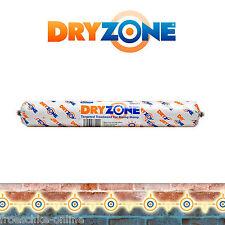 1 x Dryzone Injektionscreme - Horizontalsperre gegen aufsteigende Feuchtigkeit