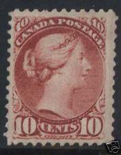 Canada #45a VF Mint