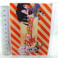 *CF2512 Japan Anime Clear File Kagerou Project