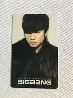Official BIGBANG D-Lite Daesung 4th Mini Album Photocard RARE