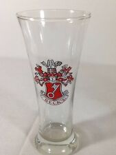 Becks Beer Glass (Early 70's)