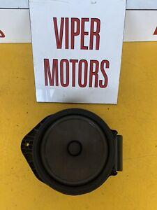 Vauxhall Astra J Mk6 Drivers Offside or Nearside Passengers Front Door Speaker