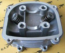 Scooter 125cc GY6 Cylinder Head With Valves Chinese Scooter Parts GY6125cc KYMCO
