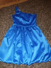 River Island one shoulder dress Size 8