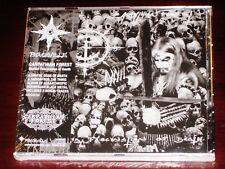 Carpathian Forest: Morbid Fascination Of Death CD 2017 Reissue Bonus Tracks NEW