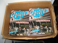 GOOGIE 50'S FIFTIES COFFEE SHOP ARCHITECTURE BOOK MCM MID CENTURY MODERN EAMES
