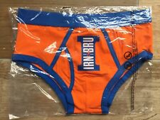 More details for new irn bru pants lucky rare collectable limited edition