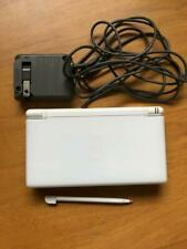 Nintendo DS lite body White Imported From Japan