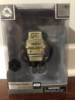 Disney Star Wars Elite Series GNK Power Droid