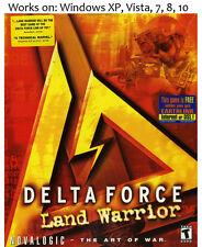 Delta Force: Land Warrior PC Game