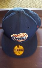 Los Angeles Clippers New Era 59 FIFTY NBA Fitted 7 5/8 Baseball Cap.