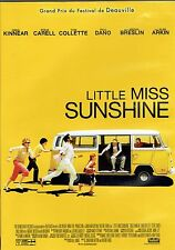 DVD - LITTLE MISS SUNSHINE - Greg Kinnear - Steve Carell - Toni Collette